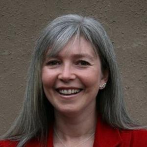 Photo of Jo Crotty