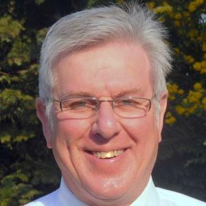 Photo of Peter Harwood