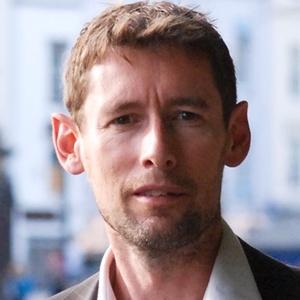 Photo of Darren Edward Hall