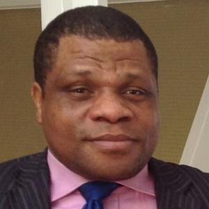profile photo of Godson Odoamalame Azu