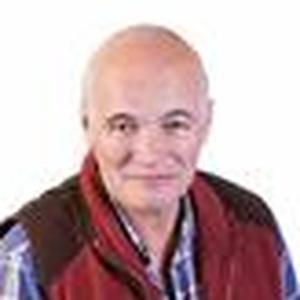 Photo of Peter James Ingram Snell