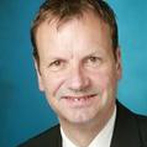 Photo of Pete Wishart