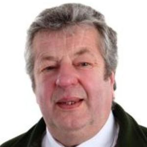 Photo of Bob Colling