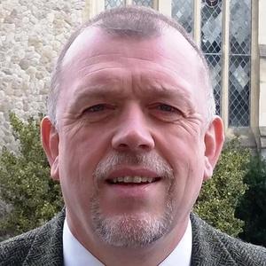 Photo of Andrew Beadle