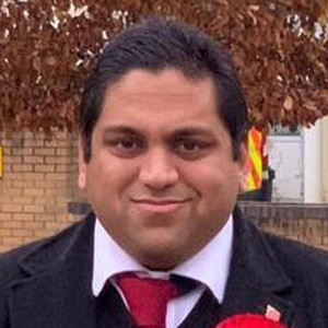 profile photo of Brahama Mihir Mohanty