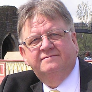 Photo of Ed Townsend