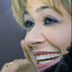 Photo of Mimi Harker