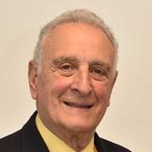 Photo of Alan Crystall