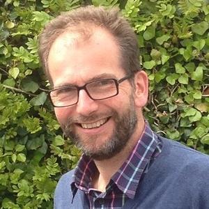 Photo of James Gibson-Watt