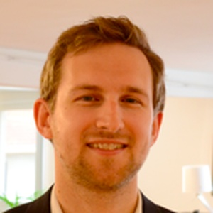 Photo of Frederick van Mierlo