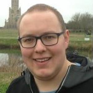 Photo of Harry Edward James