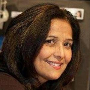 Photo of Yasmin Qureshi