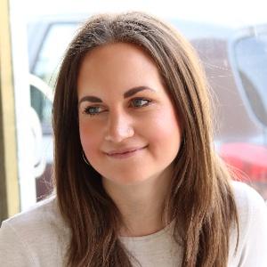 Photo of Claire Elizabeth Elliott