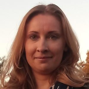 Photo of Julia Marion Osborn