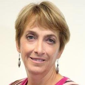 Photo of Catherine Rankin