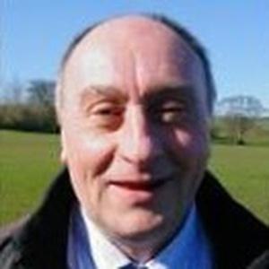 Photo of Stephen Miles