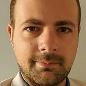 Photo of Daniel Owen Spence