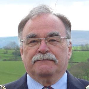 Photo of John Cattanach