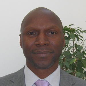 Photo of Mike Byfield