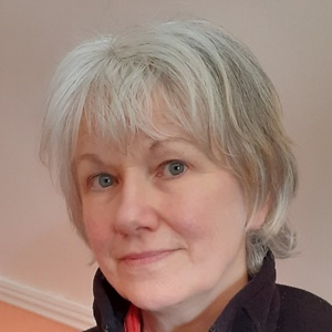 Photo of Jackie Walkden