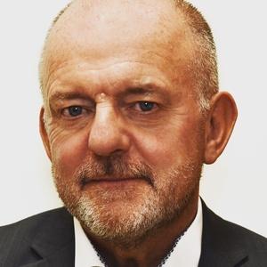 profile photo of John Keith Harland