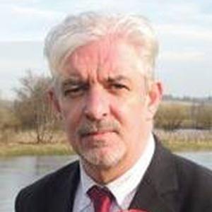 Photo of Gerry McGarvey