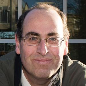 Photo of Tony Dyer