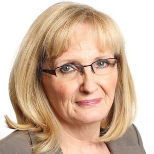 Photo of Margaret Curran