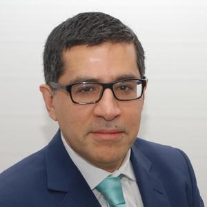 Photo of Suhail Rahuja