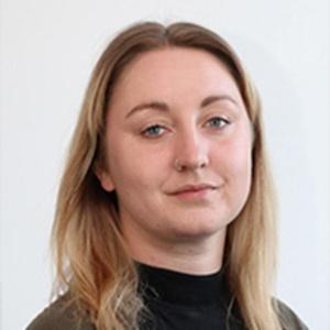 Photo of Alys Martin
