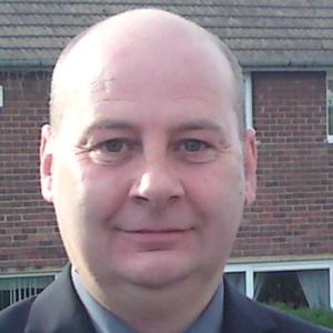 Photo of Dean Walker