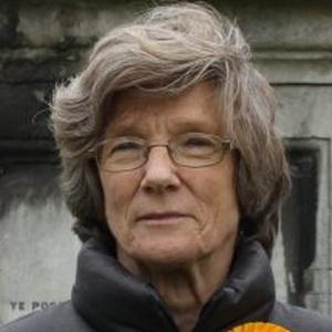 Photo of Vicki Macleod