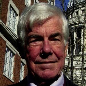 Photo of Hugh Small