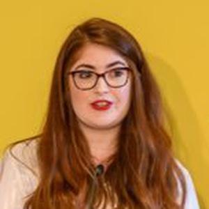 Photo of Connie Egan