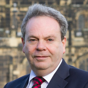 Photo of Ian Lucas