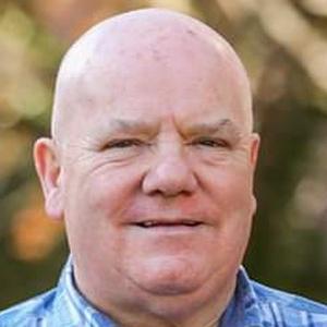 Photo of Steve Hayes