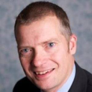 Photo of Graham Simpson