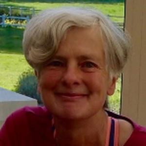 Photo of Anna Jackson