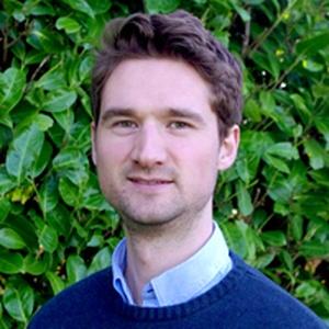 Photo of Robert Pass