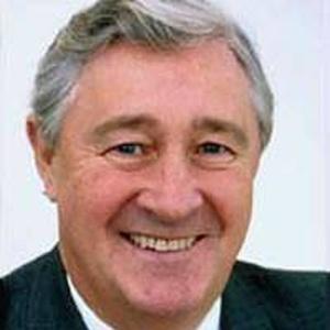 Photo of Geoffrey Robinson