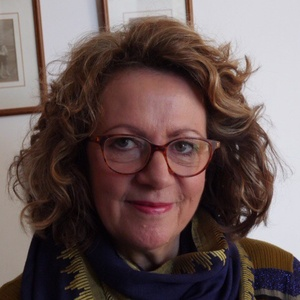 Photo of Caroline Jane Anstey