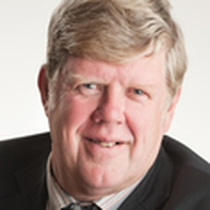Photo of Tony McIntyre