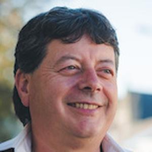Photo of John Davies