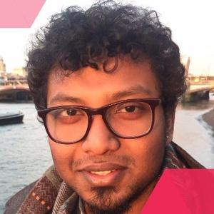 Photo of Rohit Dasgupta