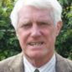Photo of Barry Charles Gasper