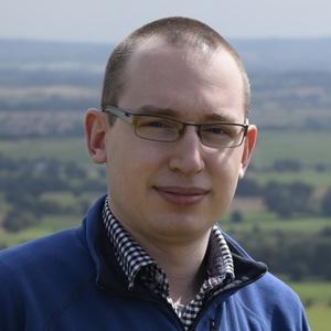 profile photo of Michael Daniell