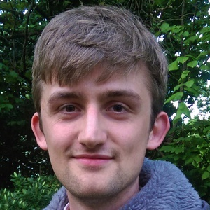 Photo of Ben Cornish