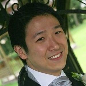 Photo of Hoong-Wai Cheah
