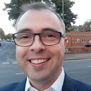 profile photo of Neil Garratt