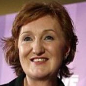 Photo of Suzanne Evans